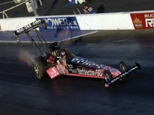 Dragster - TOP FUEL - David Grubnic