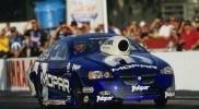 Dragster NHRA Sport mécanique d'accélération