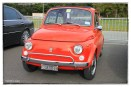 italian meeting - Fiat 500 L