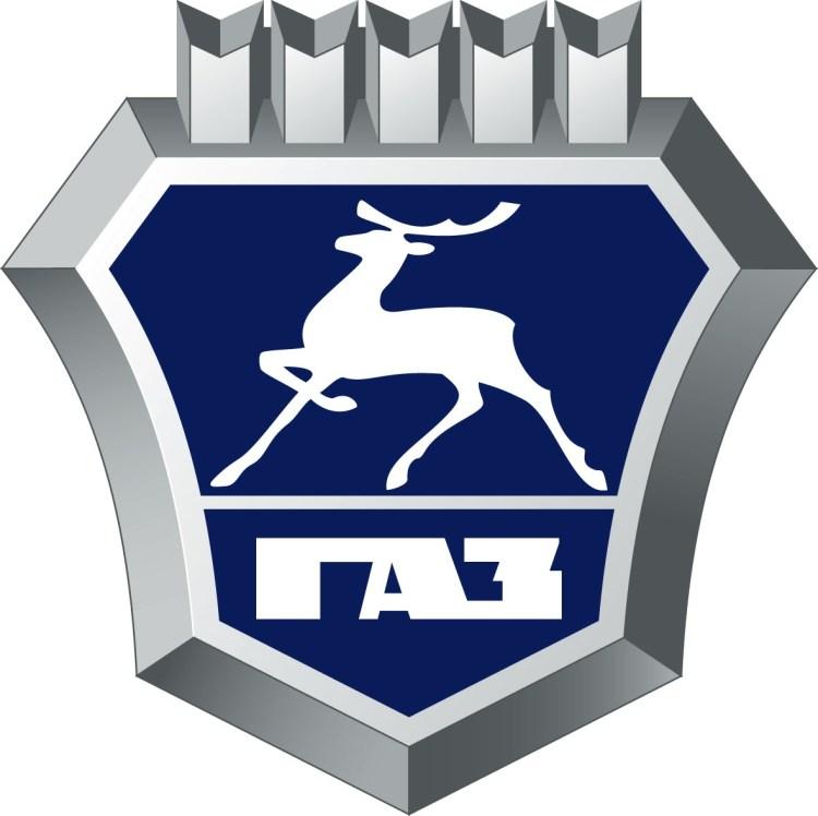 Logo GAZ