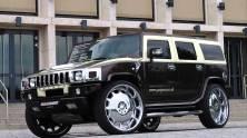 Hummer H3 Tuning Cars