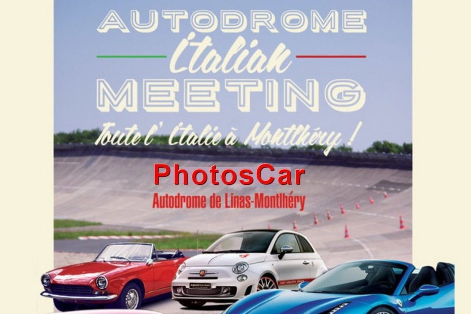 Monthlery Italian Meeting