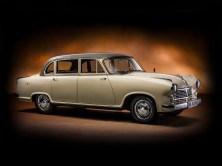 1955-57 Borgward Hansa 2400 Pullman