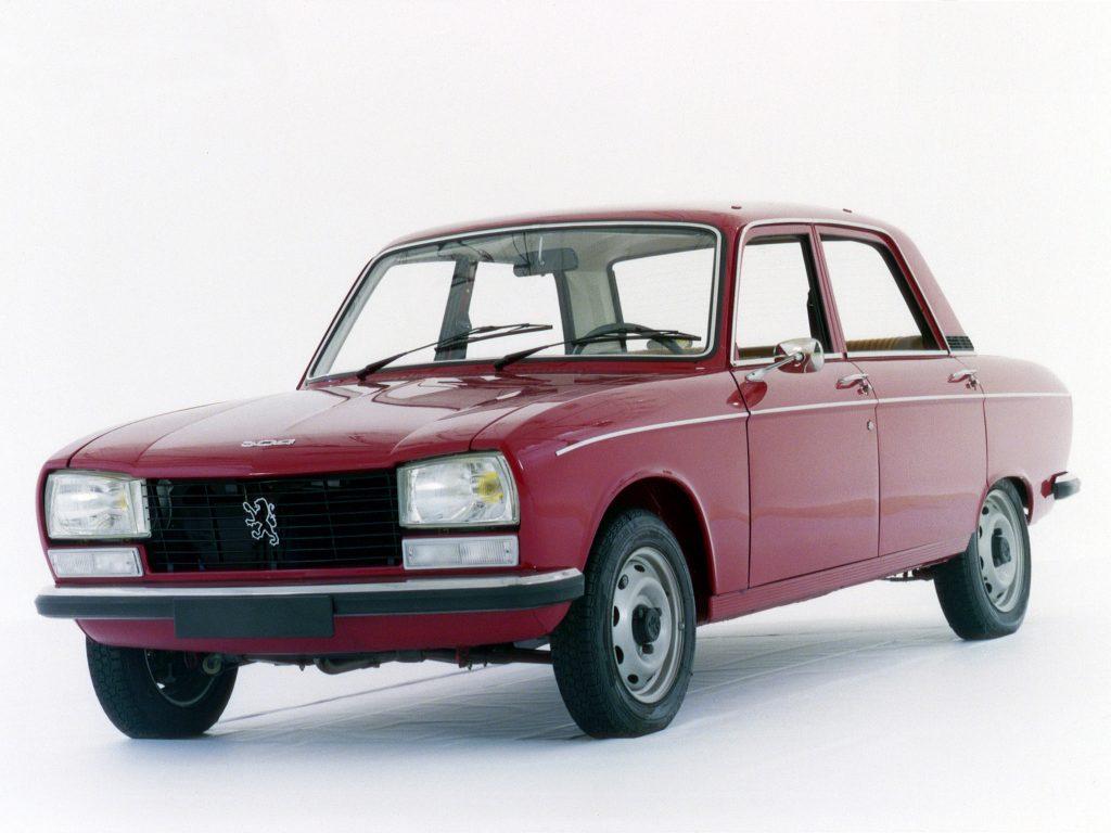 1969 Peugeot 304