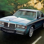 1980 Pontiac Catalina Sedan L69