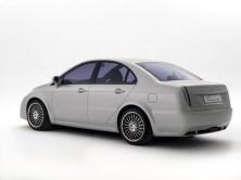 2007 Tata Elegante Concept