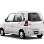 2008 Mitsubishi Toppo