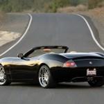 2009 N2A Motors Anteros Roadster