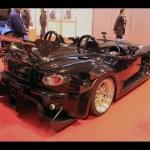2010 Skelta G-Force Spyder