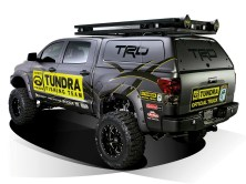 2012 Toyota Tundra Ultimate Fishing by Pro Bass Anglers