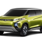 2013 Mitsubishi Concept AR