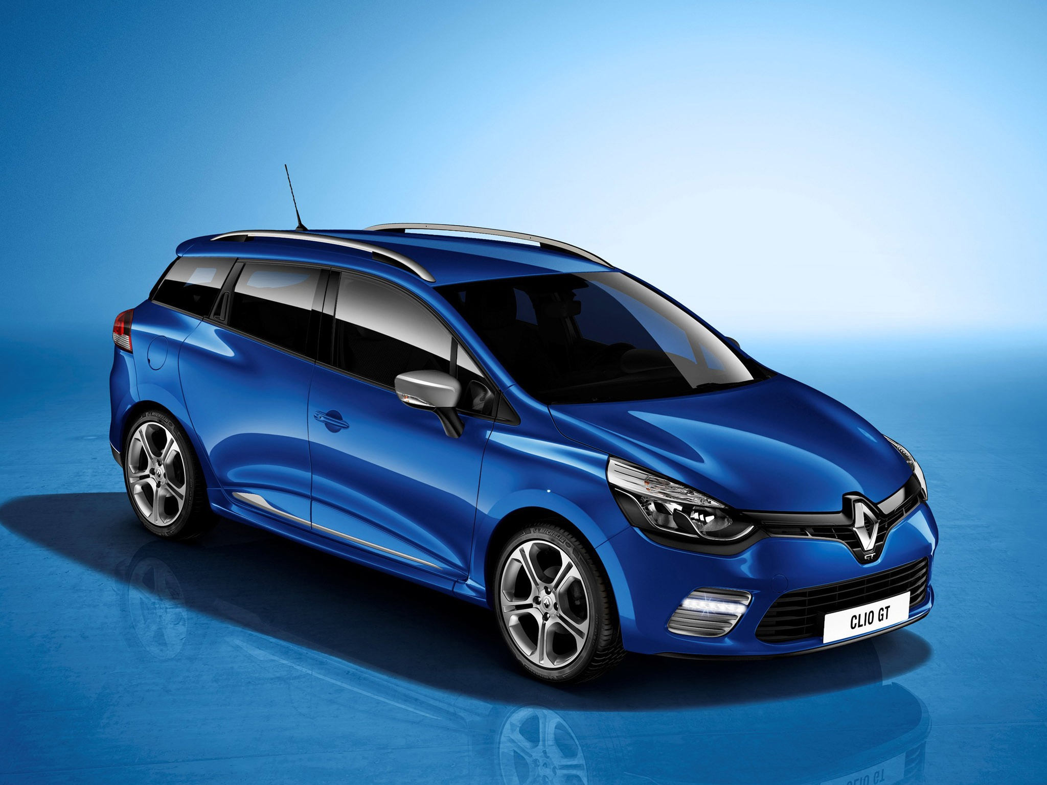 2013 Renault Clio GT Estate