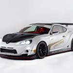 2013 Scion FR-S Concept One By Bulletproof