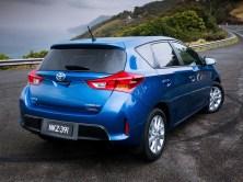 2013 Toyota Corolla Ascent Sport