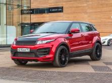 2014 Land Rover Range Rover Evoque Larte Design