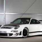 2014 Porsche 911 Ingo Noak Tuning 997