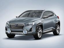 2014 Subaru Viziv 2 Concept