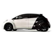 2014 Toyota Yaris Dub Edition Concept