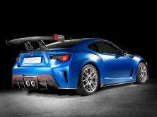 2015 Subaru BRZ STI Performance Concept