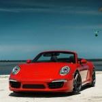 2015 Porsche 911 Carrera 4S V-FF 104 - Vorsteiner