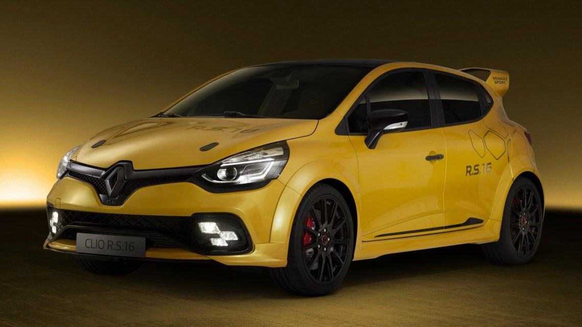 Renault Clio – Voiture française la plus vendue de l'histoire de l'automobile