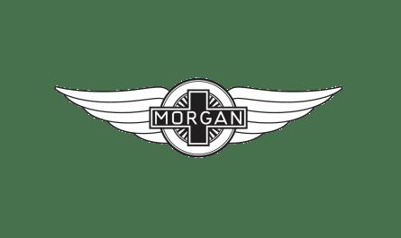 Logo Morgan Motor