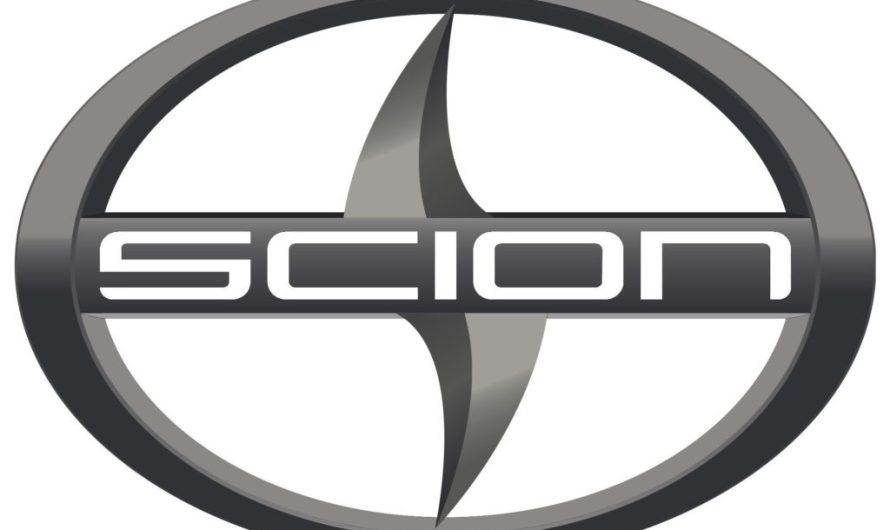 Scion Automobiles Japonaises – Filiale du Groupe Toyota.