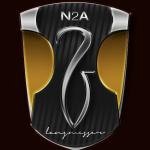 Logo N2A Motors