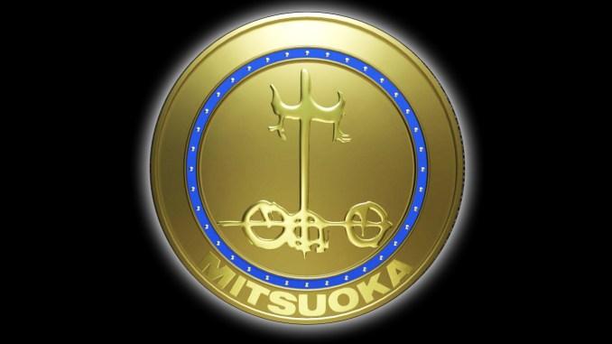 logo Mitsuoka