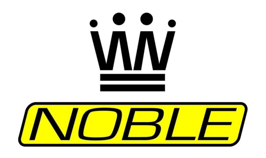 Noble Constructeur Automobile Britannique : Créée en 1999 par Lee Noble