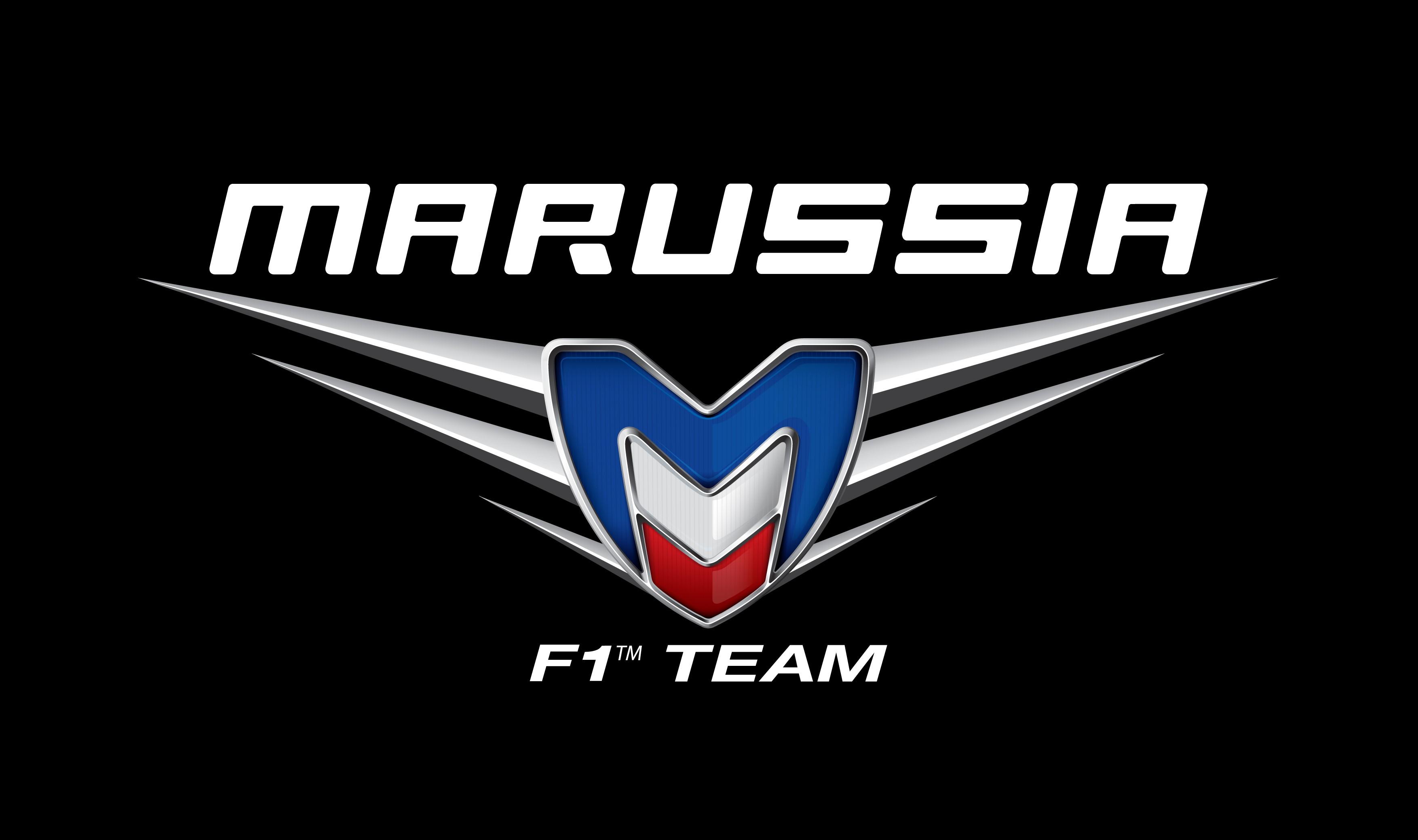 Logo Marussia