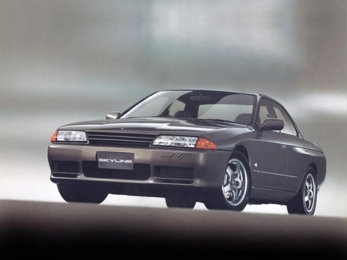Nissan Skyline R32 (1992) - Autech