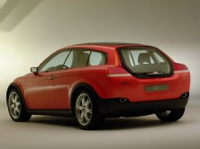2001 Volvo SCC Safety Concept Car