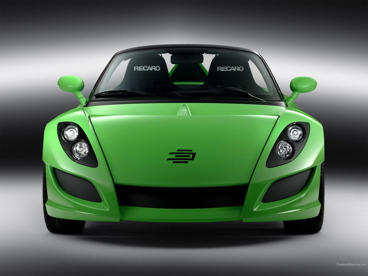2005 Edag - Show Car Concept