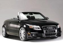2007 Hofele Design - Audi A4 Cabrio B7 8h