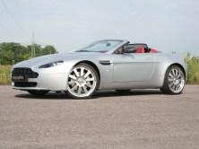 2006 Cargraphic - Aston Martin V8 Vantage Roadster