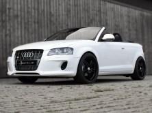 2008 Hofele Design - Audi A3 Cabriolet 8PA
