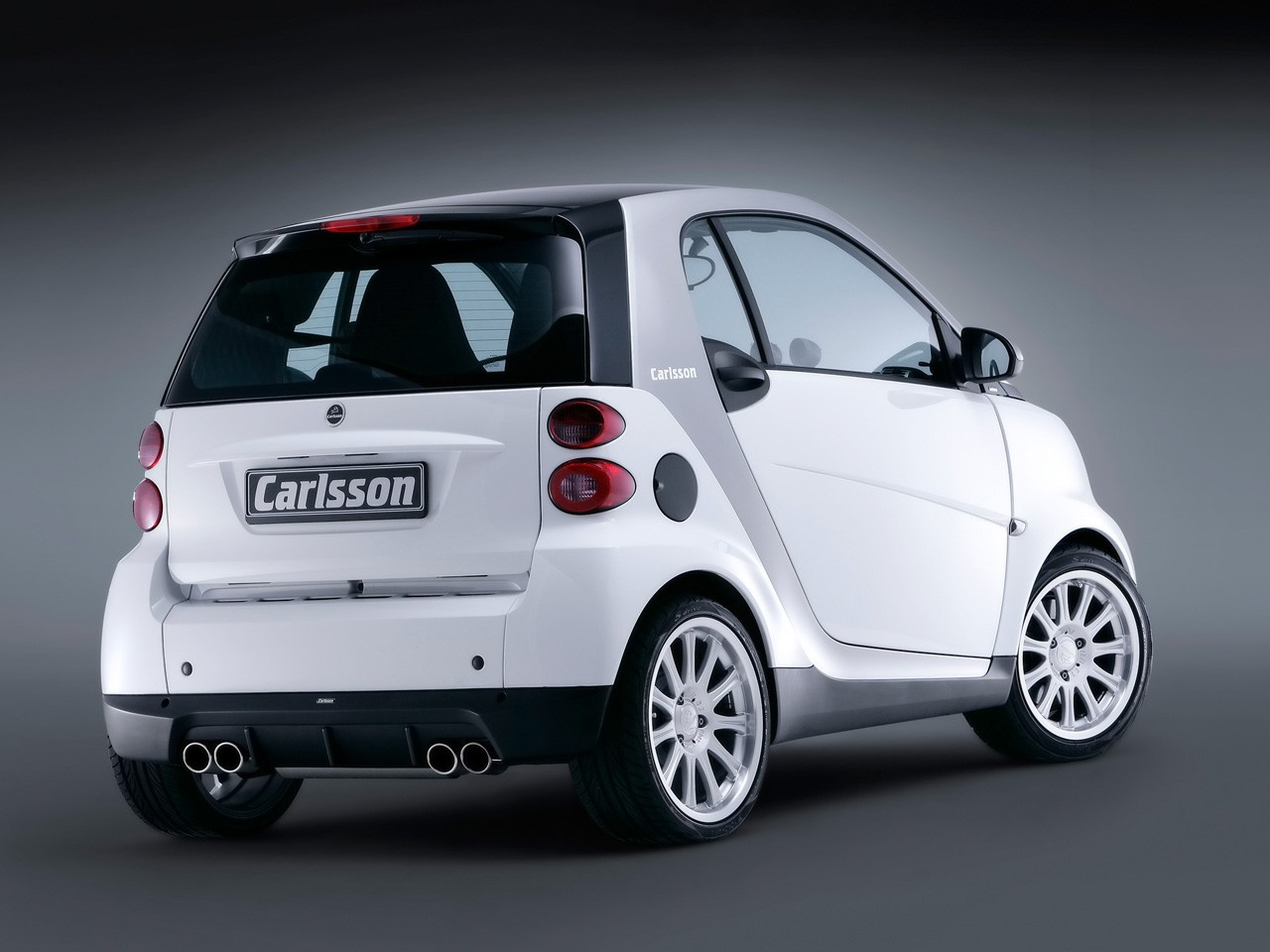 2009 Carlsson Smart Fortwo