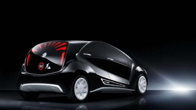 2009 Edag Light Car Concept