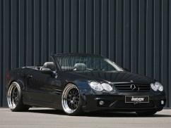 2009 Inden Design - Mercedes SL 500