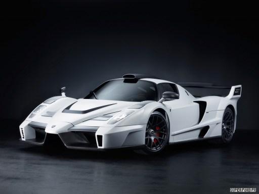 2010 Gemballa - Ferrari Enzo Mig-u1