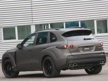 2011 Fab Design - Porsche Cayenne II