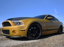 2011 Geigercars - Ford Mustang Shelby GT650