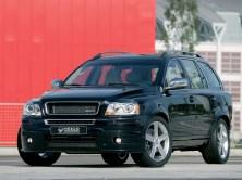 2011 Heico Sportiv - Volvo XC90