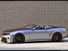 2012 Geigercars - Chevrolet Camaro 2SS Convertible Compressor
