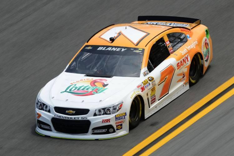 2013 Dave Blaney - Chevrolet SS