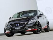 2013 Heico Sportiv - Volvo V40 Pirelli