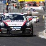 2013 Porsche Supercup - Monaco - Michael Ammermuller