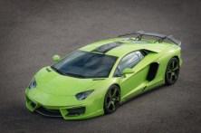 2014 Fab Design - Lamborghini Aventador Spidron