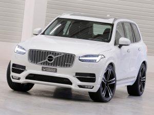 2015 Heico Sportiv - Volvo